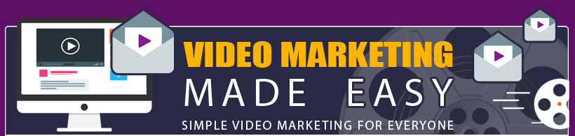 Video Marketing Made Easy And Simple